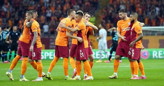 Galatasaray 124 gün sonra evine kavuştu