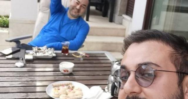 Serkan Aslan- Serdar Ortaç projesi yakında başlıyor