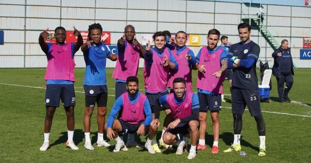 Çaykur Rizespor, Trabzonspor maçına hazır