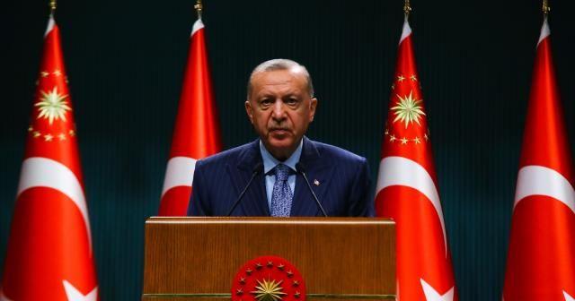 """Cumhurbaşkanı Erdoğan: """"Ya kabul edeceksiniz ya da nefret çukurunda debeleneceksiniz"""""""