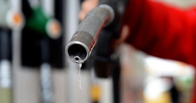 Fransa'da dizel yakıt fiyatı rekor kırdı