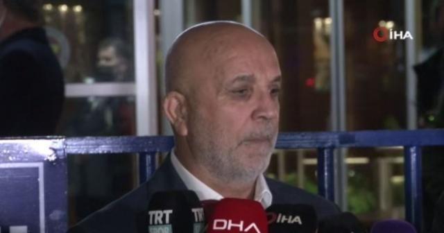 """Hasan Çavuşoğlu: """"Buradan galip çıkmak kolay değil"""""""