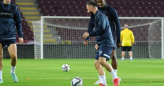 Hatayspor, Beşiktaş'a bileniyor