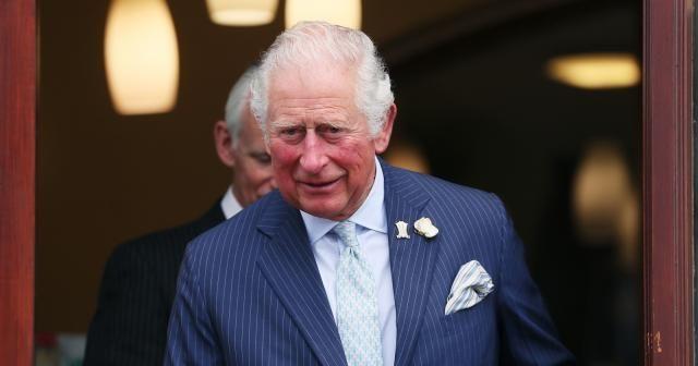 Prens Charles pandemiden bu yana ilk yurt dışı ziyaretini Ürdün ve Mısır'a yapıyor