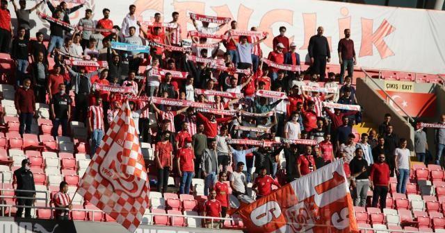 Sivasspor - Adana Demirspor maçının biletleri satışta