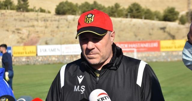 """Sumudica: """"Yeni Malatyaspor'a kazanmak için geldim"""""""