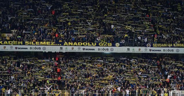 Süper Lig: Fenerbahçe: 0 - Alanyaspor: 0 (Maç devam ediyor)