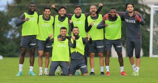 Trabzonspor, Göztepe karşısında bir yıllık seri peşinde