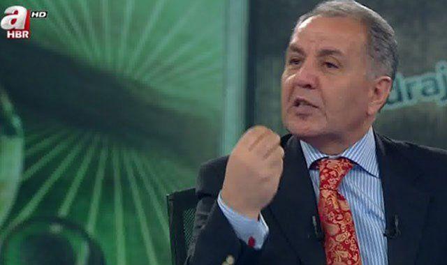 Ahmet Keleş, 'Tüm kasetler Gülen'in kasasında'