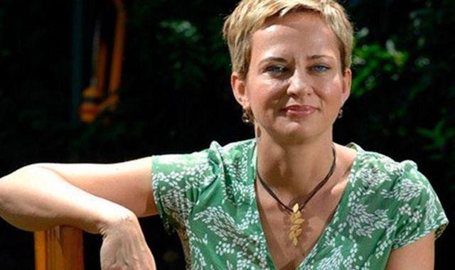 CHP'nin Beyoğlu'da aday gösterdiği Aylin Kotil Kimdir - Tüm detaylar