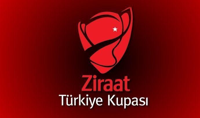 Ziraat Türkiye Kupası B Grubu'nda 3. maçlar tamamlandı