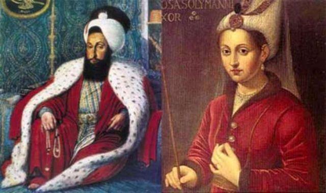 Hürrem Sultan nasıl öldü ve kimdir? Şehzade Beyazıt ve Şehzade Selim nasıl öldü?