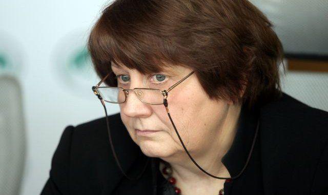 Letonya'yı ilk defa bir kadın yönetecek