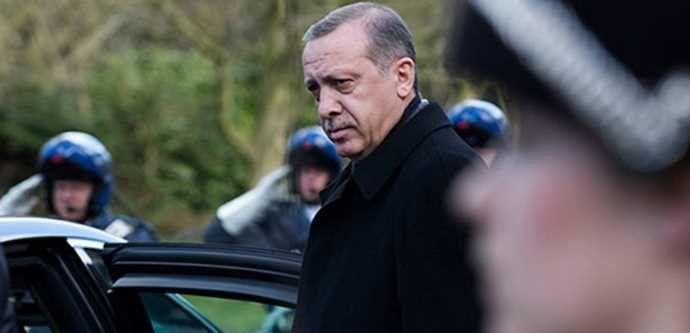Başbakan Erdoğan Katar'dan döndü