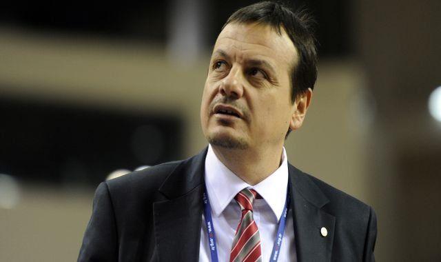 Ergin Ataman, 'Maçın kahramanı Sinan Güler'di'