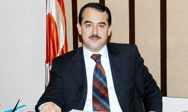 Sadullah Ergin, cezaevlerindeki tutuklu sayısını açıkladı