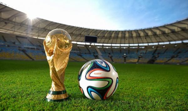 Dünya Kupası'nda finalin adı belli oldu