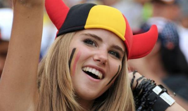 Dünya Kupası'nın kazananı Axelle oldu