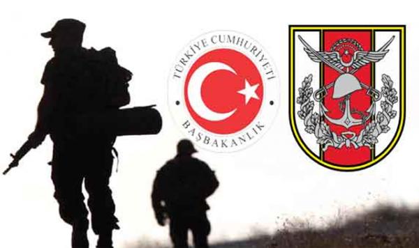 Bedelli askerlik için gözler Genelkurmay Başkanlığı'na çevrildi