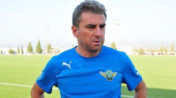 Galatasaray'ın işte yeni teknik direktörü