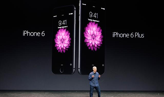 Steve öldü, hayaller söndü, iPhone 6 beklentilerin gerisinde kaldı