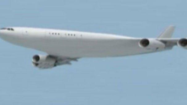 2030'da bizi bu uçaklar uçuracak