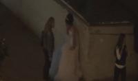 Damat düğün günü gözaltına alındı