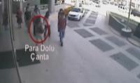 Emlakçıyı şaşırtan soygun