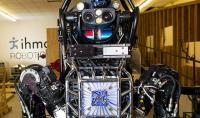 Google'ın yeni robotu Karate Çocuk!