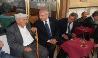 Kılıçdaroğlu kaçak satıcıya destek çıktı