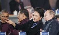 Putin'den çıldırtan centilmenlik