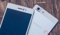 Dünya'nın en ince telefonu Oppo R5 ne kadar sağlam?