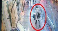Canlı bomba kadını bu görüntülerden teşhis edildi-İZLE