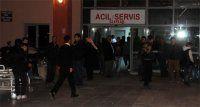 Cizre'de olaylar çıktı: 1 ölü, 1 yaralı