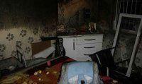Diyarbakır'da yanan evde aile dramı çıktı