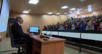 Erdoğan'dan üniversite öğrencilerine 'siyaset bilimi' dersi