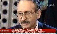 Kemal Kılıçdaroğlu 1998'de böyle itiraf etmişti
