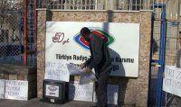 Zazalar TRT'den kanal istedi
