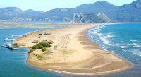 Dünyanın en iyisi İztuzu Plajı