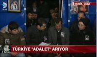 Özgecan Aslan'ın ailesi canlı yayında Türkiye'yi ağlattı