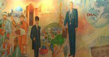 'Tayyip Bey'i Atatürk'ün yanına koysunlar'