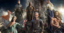Vikings 3.sezon 10.bölüm 'izle' diniz mi