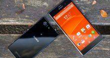Android 5.1.1 Sony Xperia Z3 üzerinde göründü