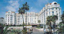 Le Barriere Majestic otelin kral dairesinin geceliği 116 bin lira