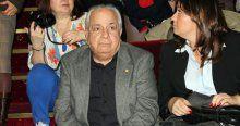 Zeki Alasya Koç Üniversitesi Hastanesi'nde 8 Mayıs 2015 saat 10:32'de öldü