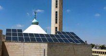 Caminin yüksek faturasına çözüm güneşte bulundu