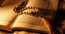 Kur'an basım tesisinde ramazan yoğunluğu