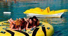 Rusya'daki kriz Türkiye'de turizmi vurdu