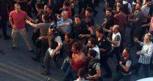 Gazi Mahallesi'nde olaylar! Polis memuru Muhammet Fatih Sivri şehit oldu