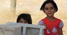 Sınırın çocukları IŞİD'i anlattı:' IŞİD insanların kafalarını kesip..'